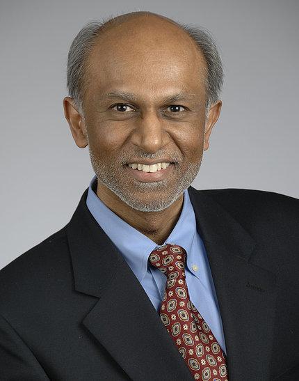 Head shot of Dr. Avindra Nath