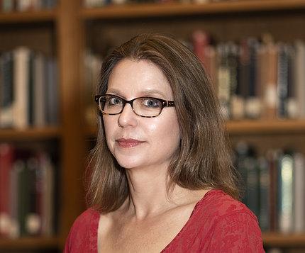 Sarah Eilers portrait