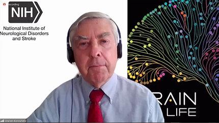 Dr. Walter Koroshetz