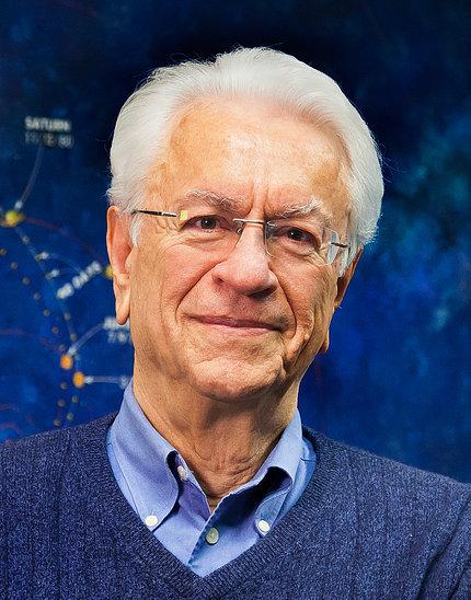 Dr. Krimigis