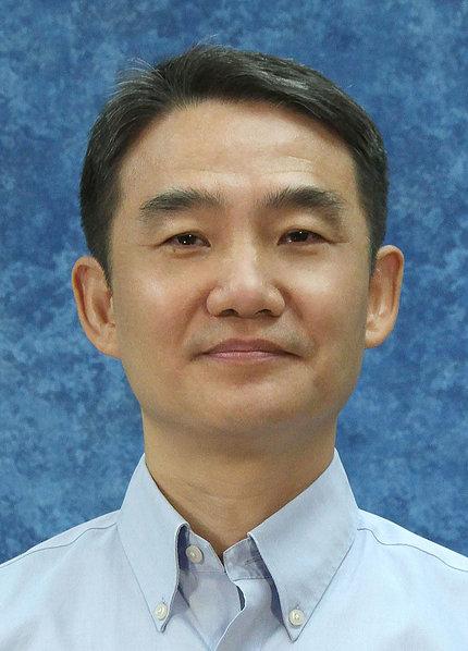 Dr. Yujing Liu