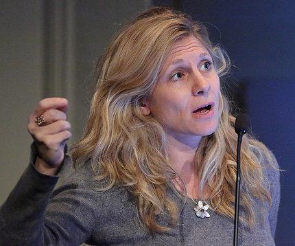 Dr. Molly Przeworski
