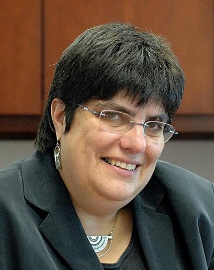 Dr. Dorit Zuk