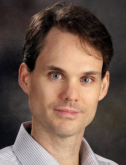 Dr. David Fargo