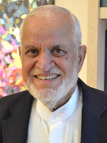 Dr. Mushtaq Khan