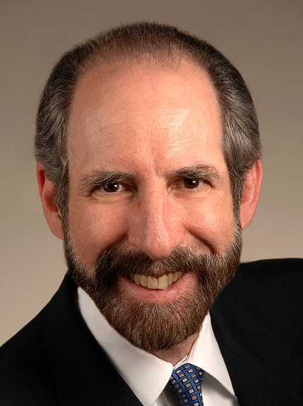 Dr. Ronald Germain