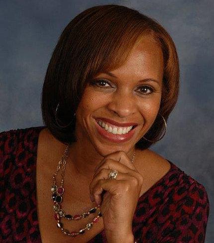 Dr. Regina James