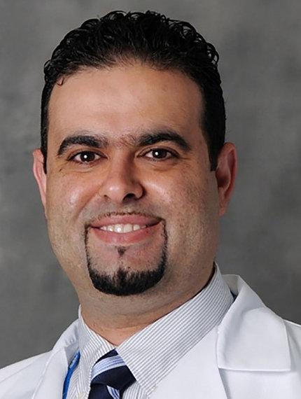 Dr. Amjad Shehadah