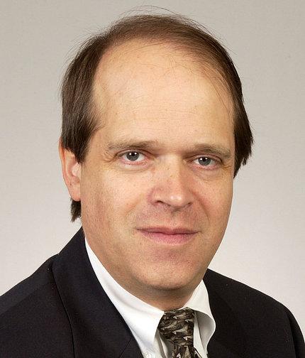 Dr. David Koelle