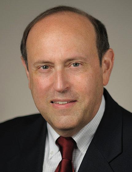 Dr. Robert Nussenblatt