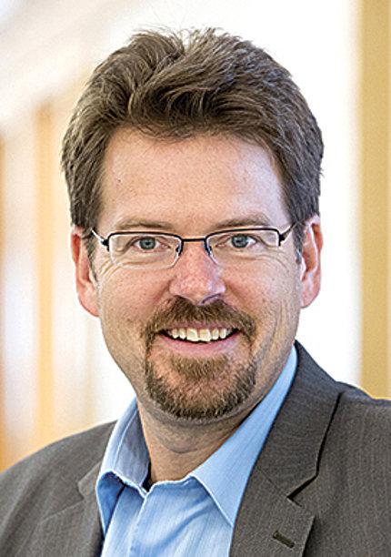 Dr. Sean Mooney
