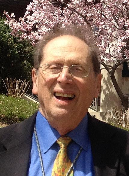 Dr. William E. Paul