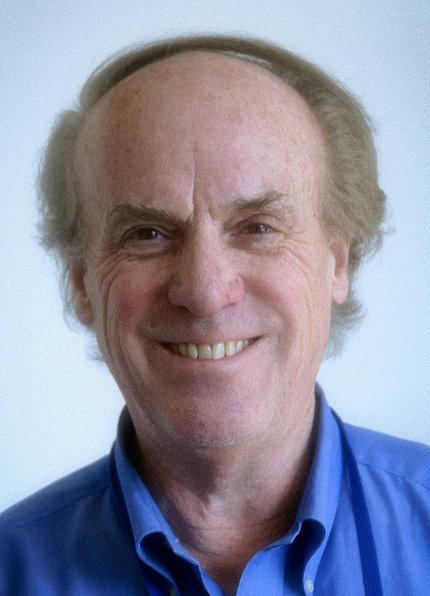Dr. L. Tony Beck
