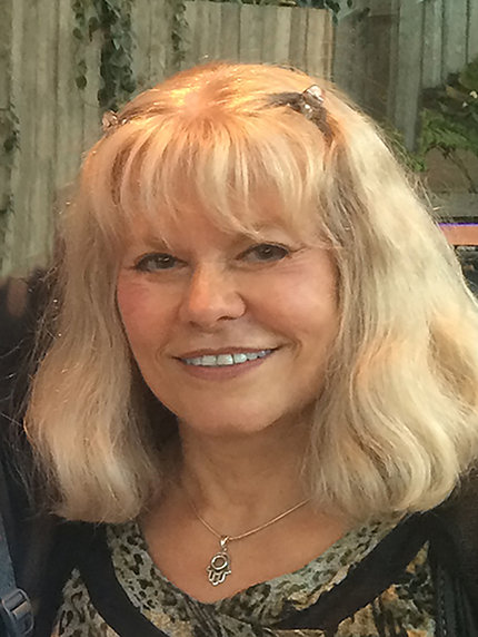 Dr. Rachel Caspi