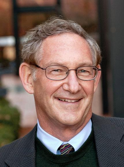 Dr. Lawrence Corey
