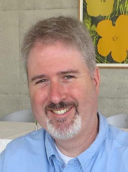 Dr. Jason Moore