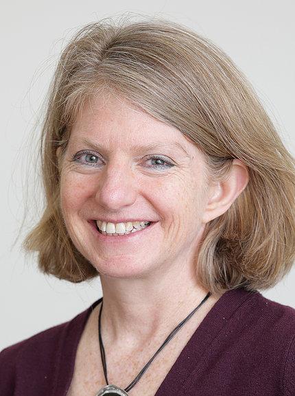 Dr. Valerie Durrant