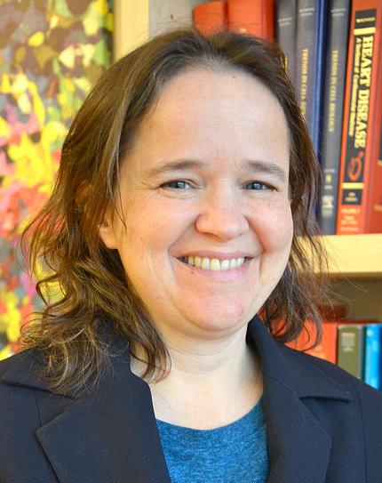 Dr. Amy Rubinstein