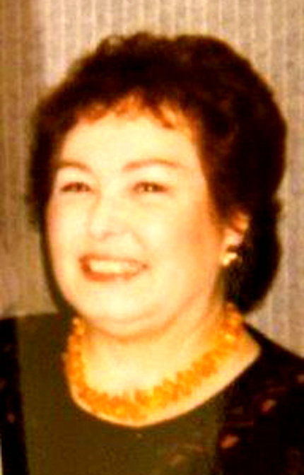 Bettie Jean Hessie
