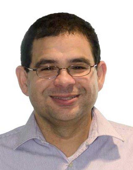 Dr. Luis Cubano