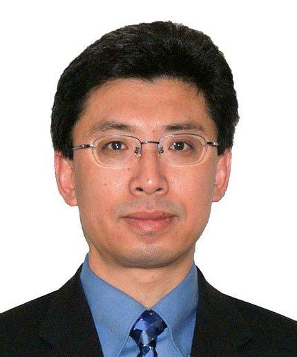 Dr. Hongwei Gao