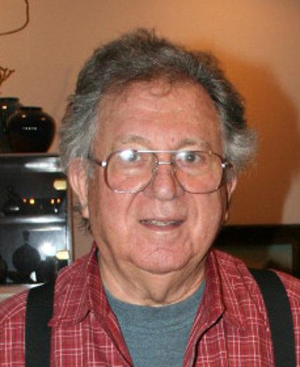Jerry Hecht