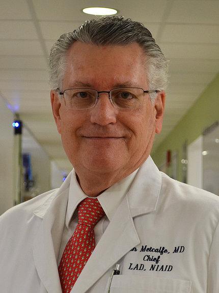Dr. Dean Metcalfe