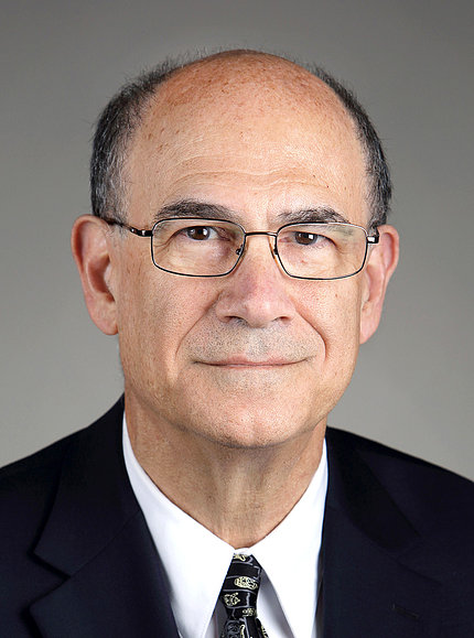 Dr. Mark Hallett