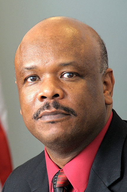 Dr. Alfred Johnson