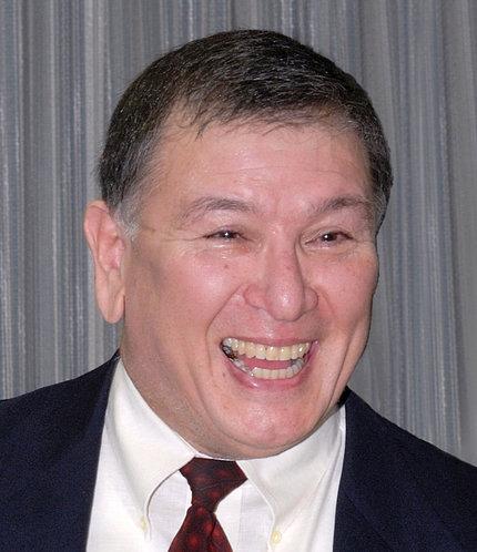 Dr. Carlos Caban