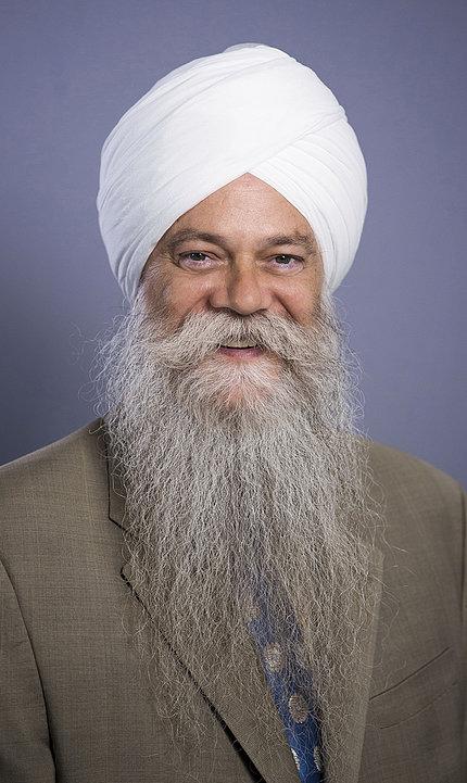 Dr. Khalsa