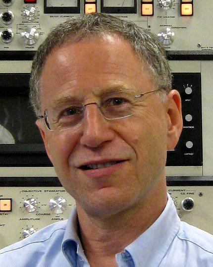 Dr. Richard Leapman