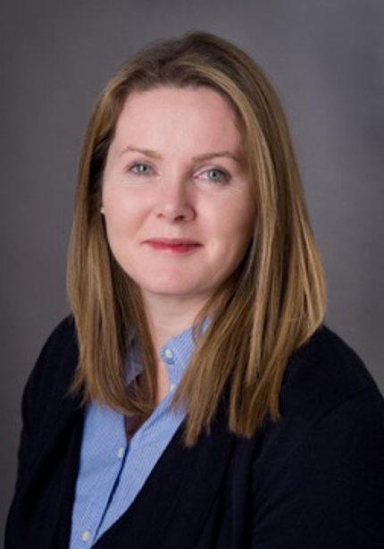 Dr. Katherine A. Fitzgerald
