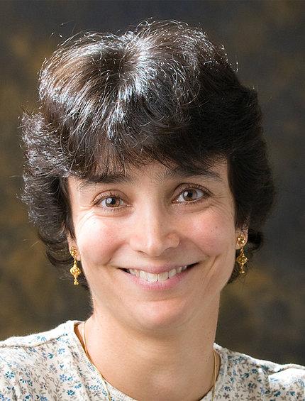 Dr. Indira M. Raman