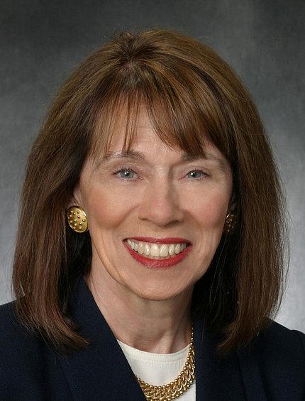 Dr. Patricia Grady