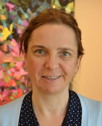 Dr. Elena Smirnova