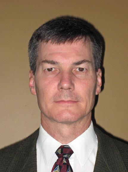 Dr. David Hopkins