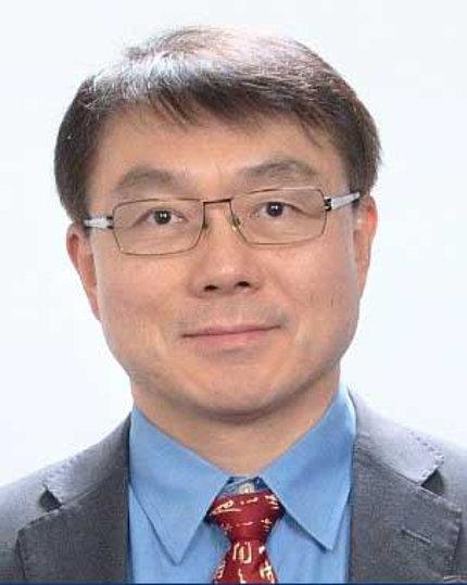 Dr. Ming Lei