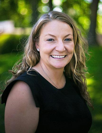 Dr. Jessica M. Gill