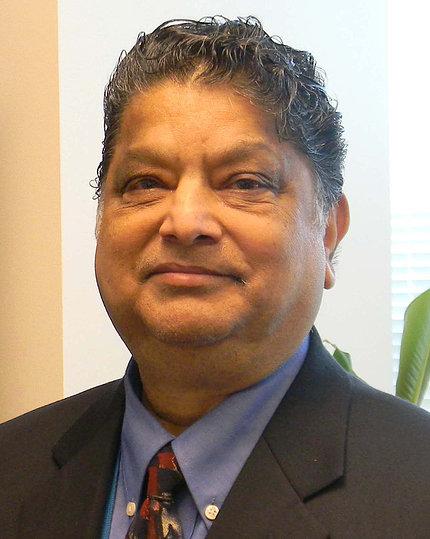 Dr. Rao Rapaka