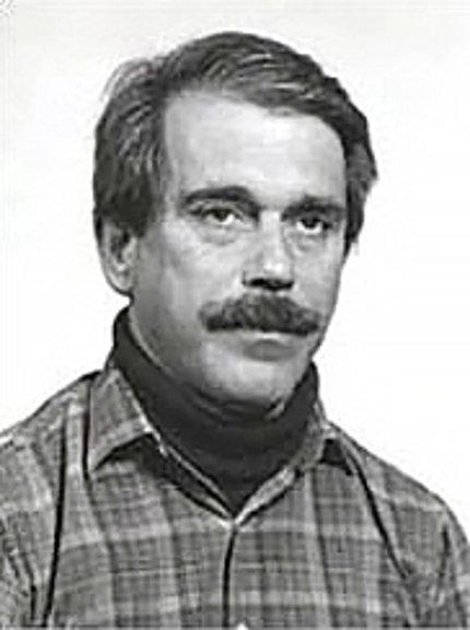 """Dr. Cornelis """"Neil"""" Glaudemans"""