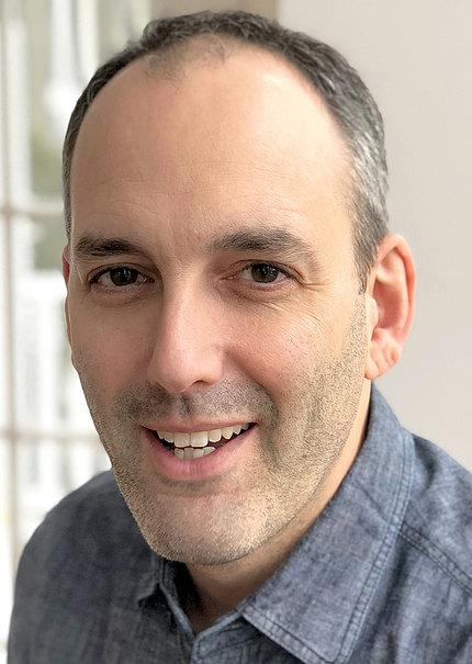 Dr. Alexander Chesler