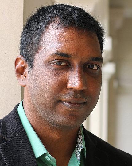 Dr. S. Joshua Swamidass