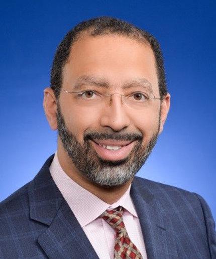 Dr. Levi Garraway