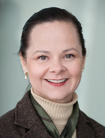 Dr. Wendy A. Henderson