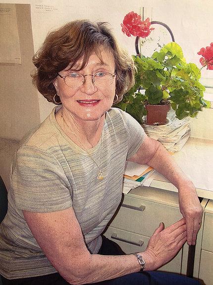 Dr. Vera Marie Nikodem