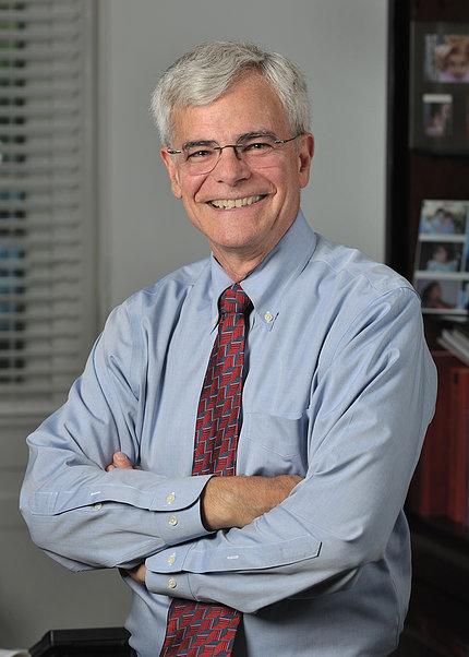 Dr. Michael Gottesman