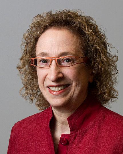 Dr. Martha Linet