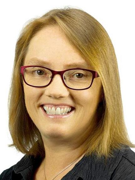 Dr. Joanna Mountain of 23andMe