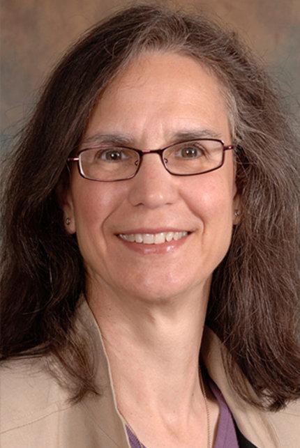 Dr. Kenzie Preston